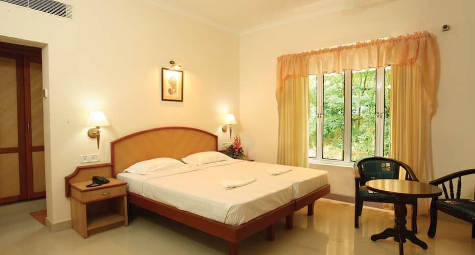Hotel Shilpa Retreat, none,