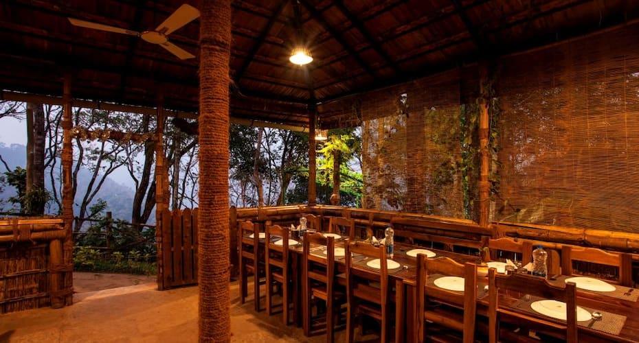 Season7 Nature Resort, Eattycity Road,,