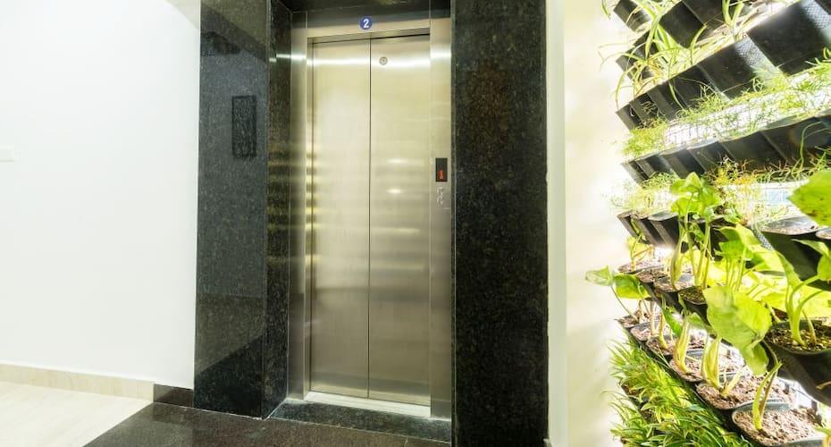 Treebo Trend Greenwood Premier Suites, Domlur,