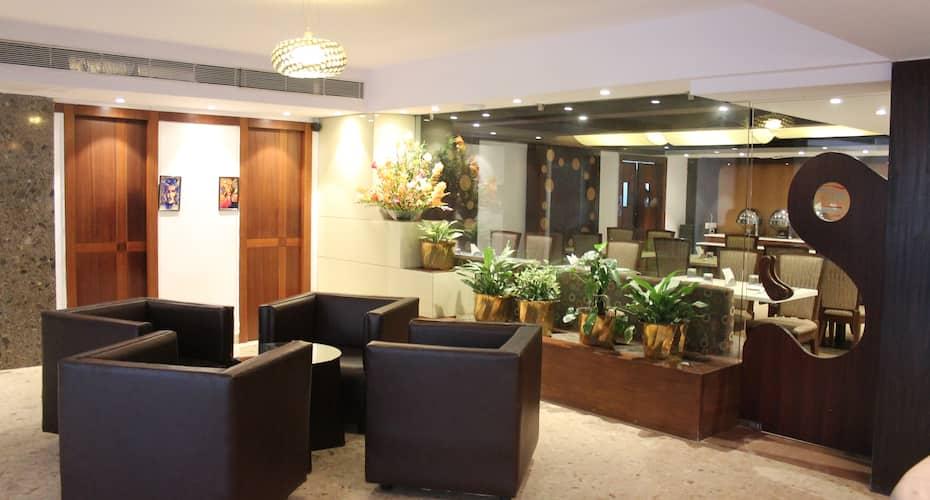 Hotel Dee Empresa, Park Street,