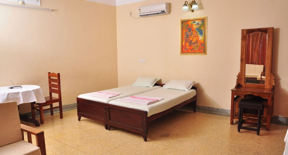 Toms Old Mansion, Fort Kochi,