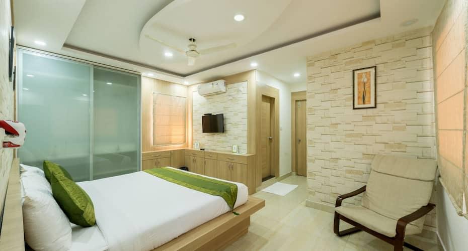 Hotel Shree Krishn Comfort, Koramangala,
