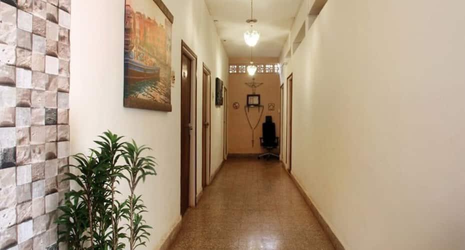 Hotel Bonanza, Calangute,