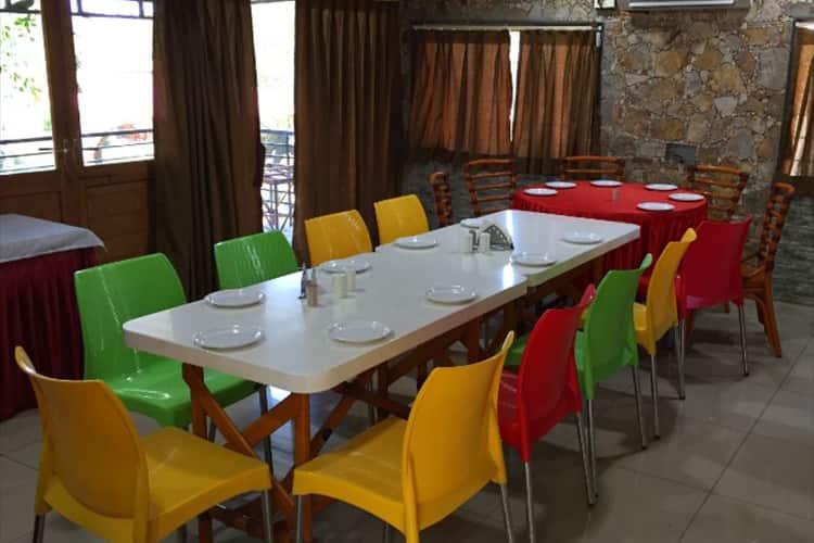Kamdhenu Resort, Navakhal,