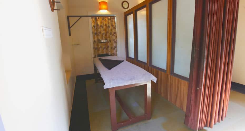 The Pugmark ( A Wildlife Resort ), Khilchipur,