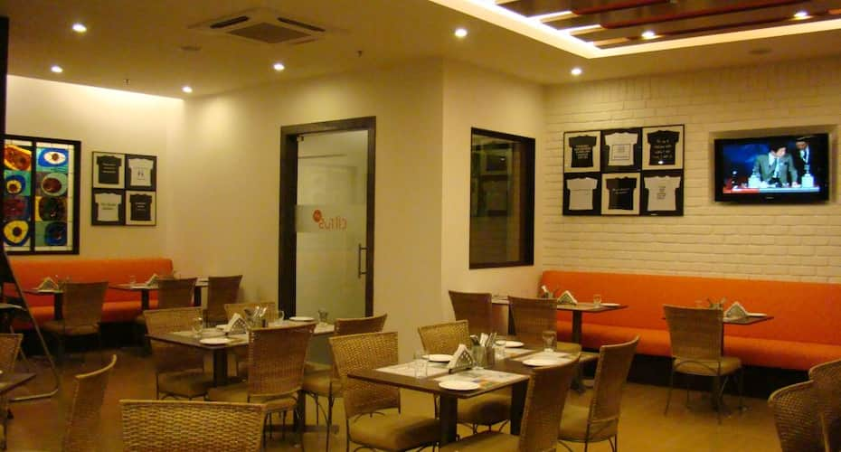Lemon Tree Hotel, Chennai, Guindy,