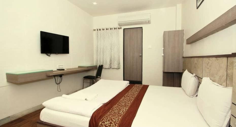 Hotel City Inn, Relief Road,