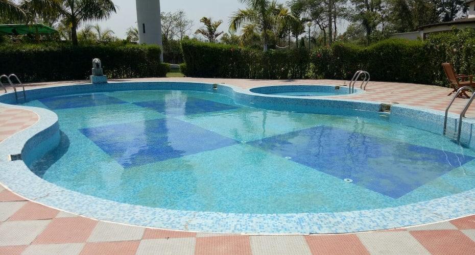 Corbett Jungle Holiday Spa & Resort, ramnagar,