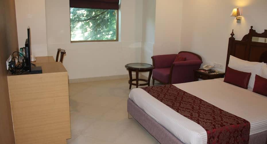 The Lotus Apartment Hotels - Burkit Road, T. Nagar,