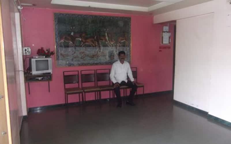 Hotel Samrudhi, Katraj,