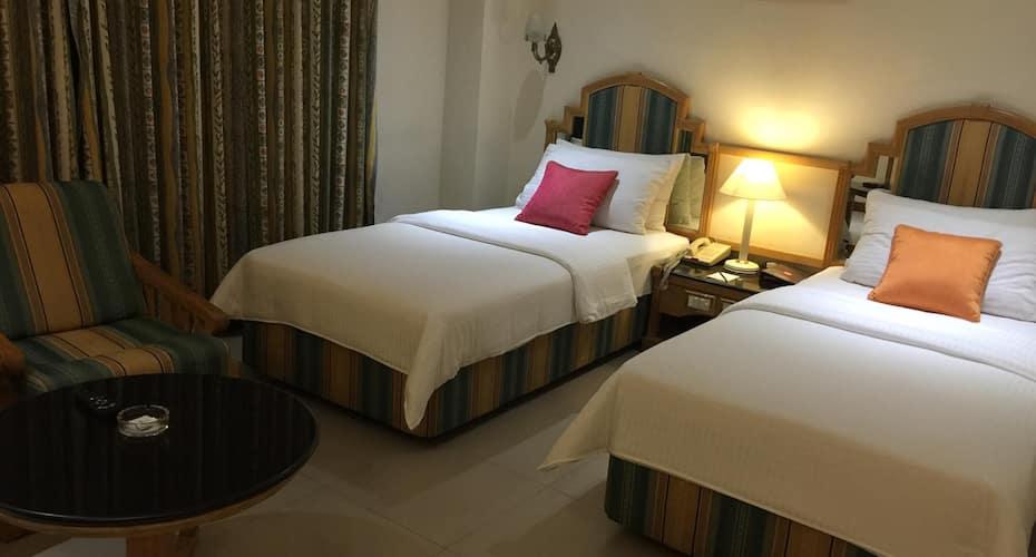 Hotel CAG Pride, Gandhipuram,