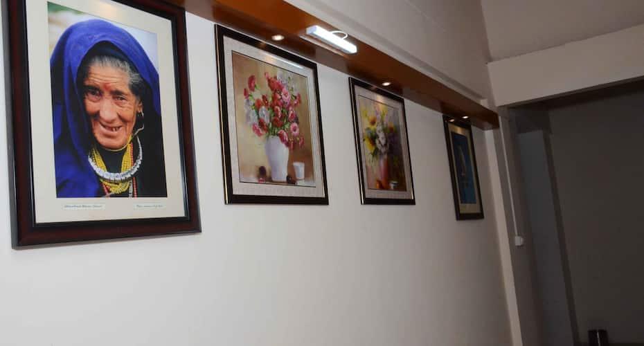 Hotel Richmond Hills Ranikhet, Majkhali,
