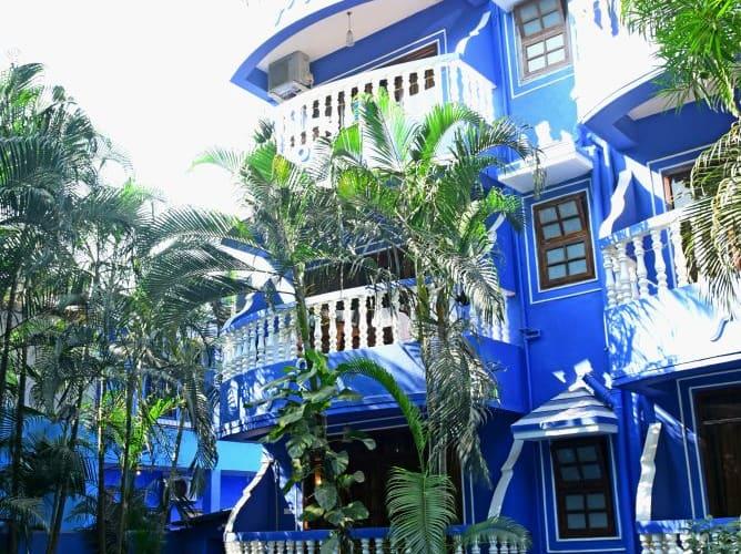 Villa Theresa, Calangute,