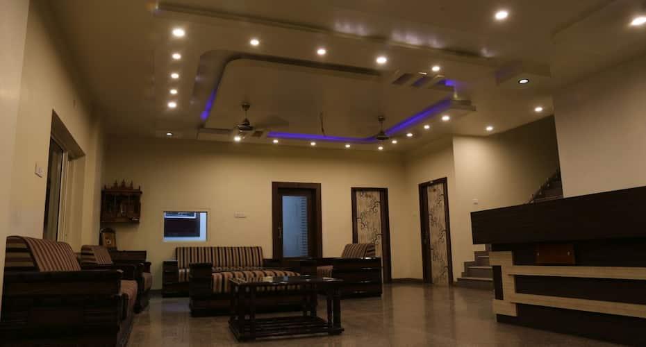 Hotel Vatsalya, Udaipole,