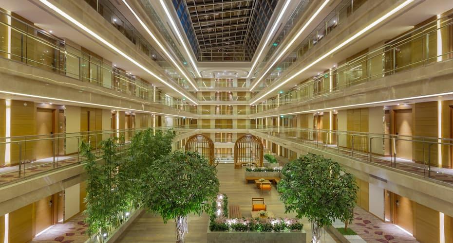Holiday Inn Jaipur City Centre, C Scheme,