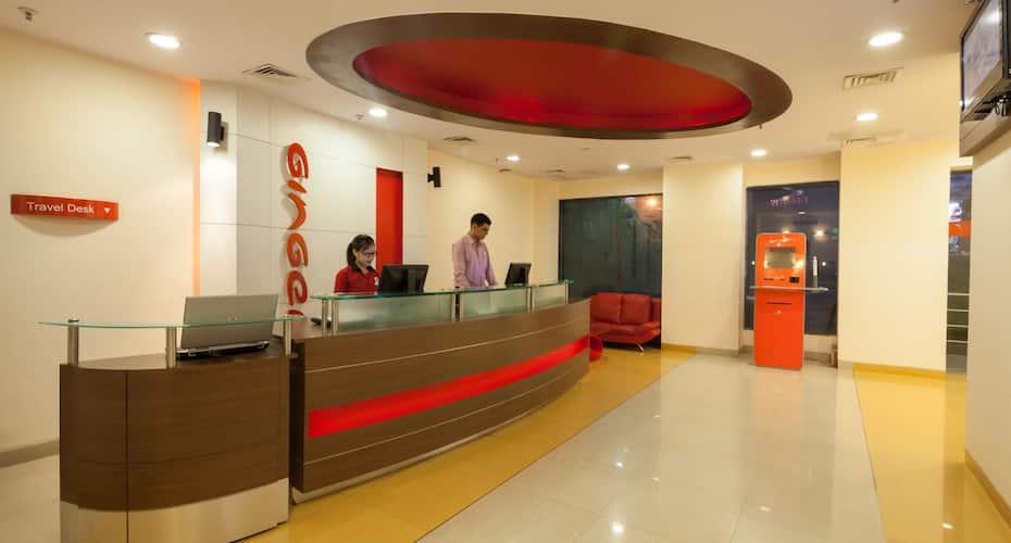 Ginger Mumbai Andheri (MIDC), Andheri East,