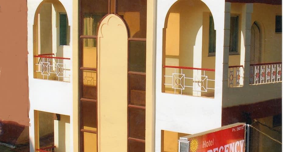 Hotel Sai Regency,Mahabaleshwar