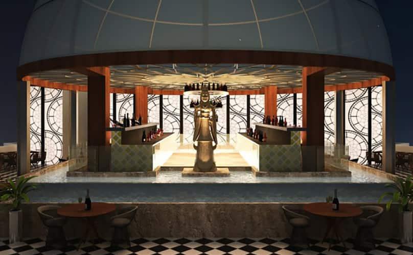 Ramada Dehradun, Mahendar Vihar,