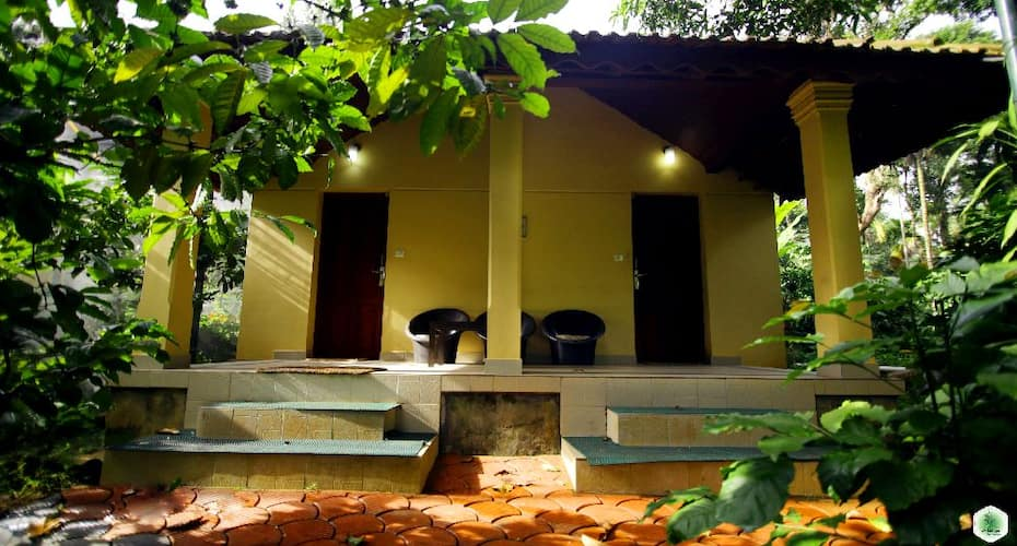 Hiliya Resort (Home Stay), Sulthan Bathery,