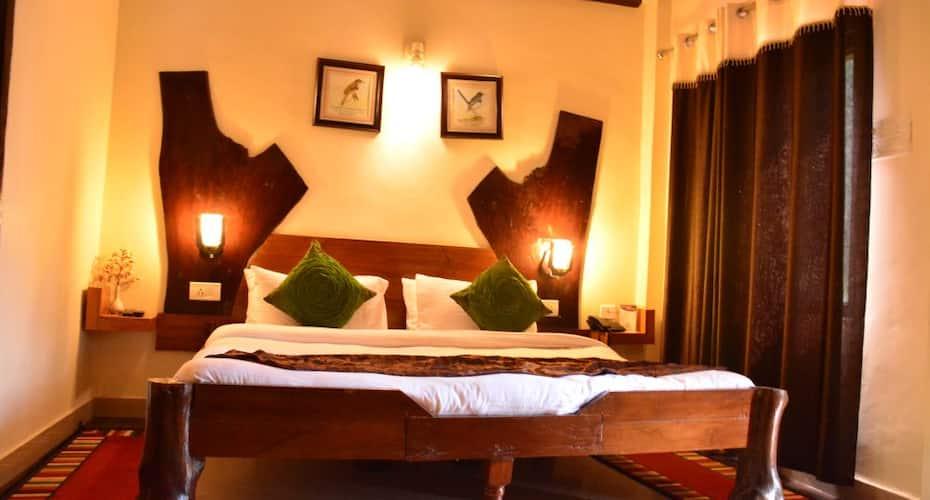 Clarissa Resort, Ramnagar,