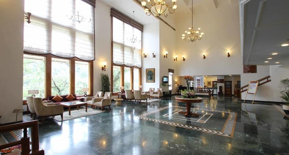 Jaypee Residency Manor, Barlow Ganj,