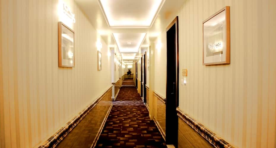 Pinnacle by 1589 Hotels, Airport Road,