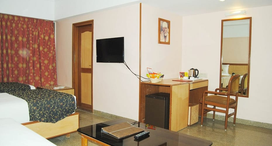 Lords Inn Shirdi, Shirdi - Book this hotel at the BEST PRICE only on