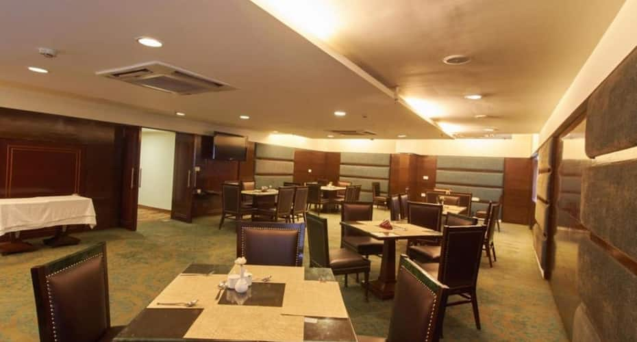 RnB Select Banjara Hills, Banjara Hills,
