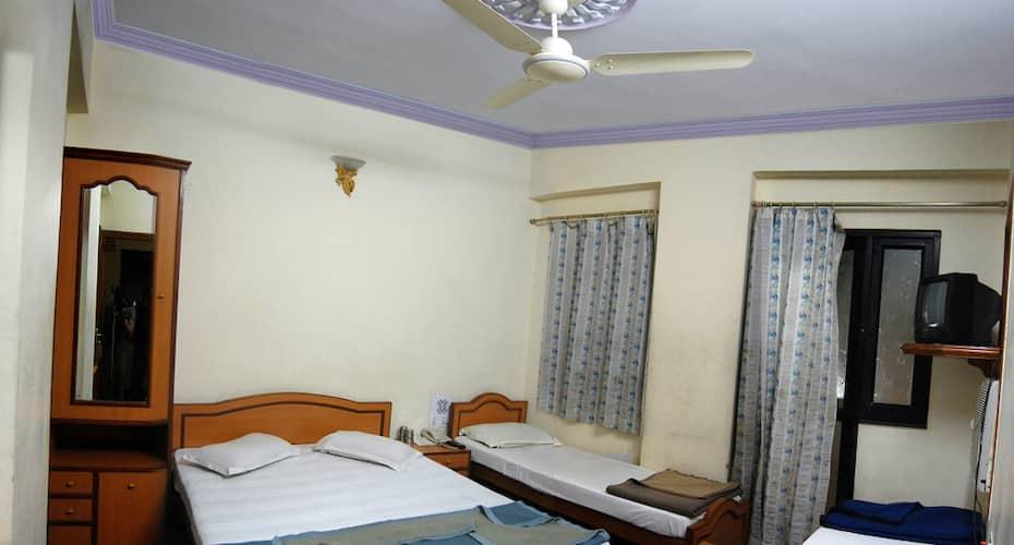 Hotel Sahil (walking Distance From Dargah Sharif), Ajmer