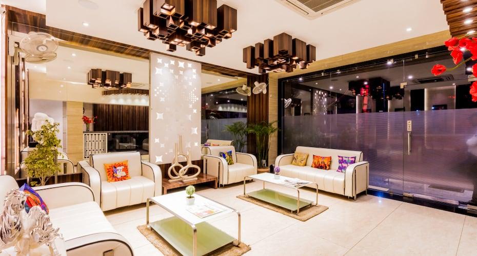 Hotel Rockland, Jahalwar Road,