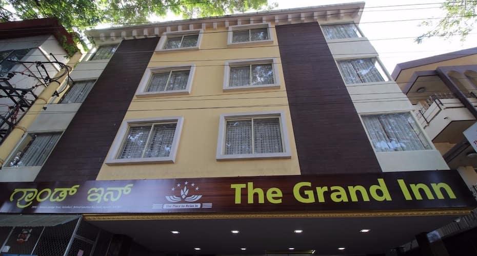 The Grand Inn, NA,