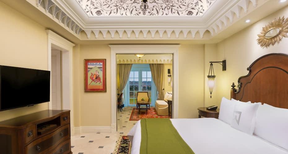 ITC Grand Bharat Gurgaon, A Luxury Collection Retreat, Rajiv Chowk,