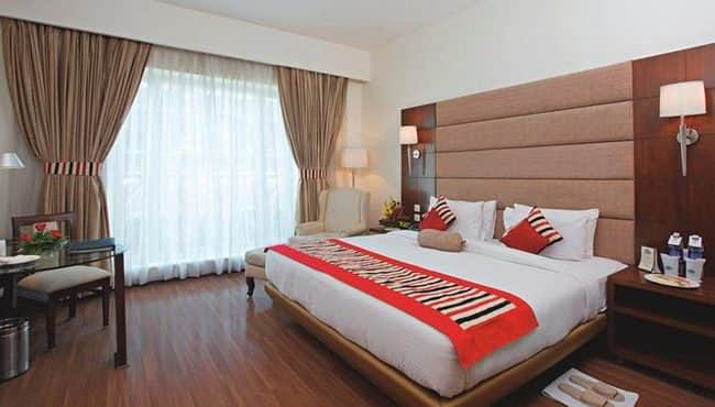Country Inn & Suites By Radisson, Amritsar, Queens Road,