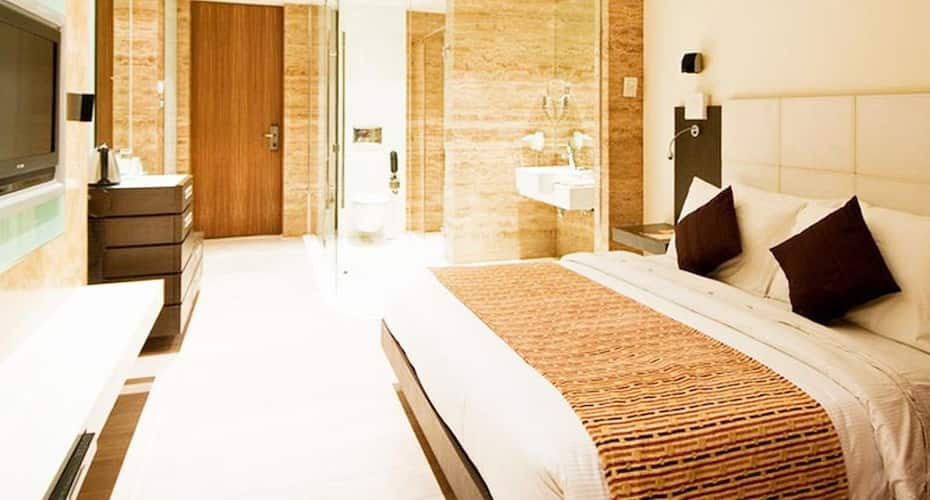 Residency Hotel Andheri, Andheri East,