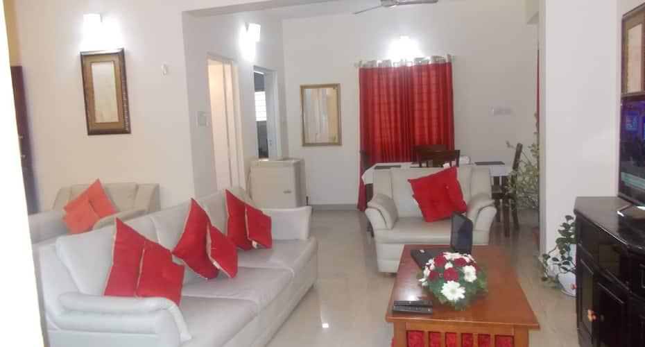 Live Inn, Koramangala,