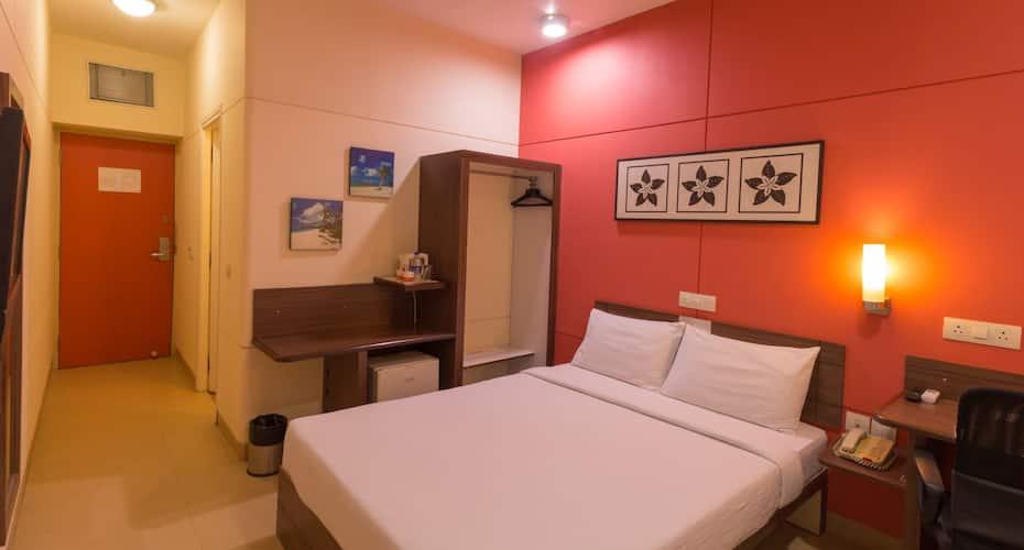 Ginger Hotel, Manesar, Honda Chowk,