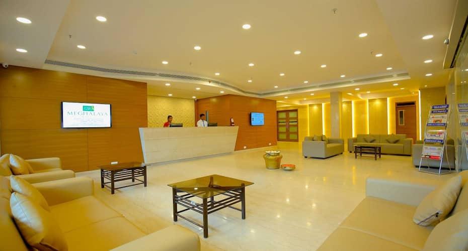 Hotel Meghalaya, Asilmetta,