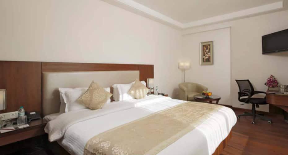Regenta Central Jal Mahal Jaipur by Royal Orchid Hotels, Amer Road,