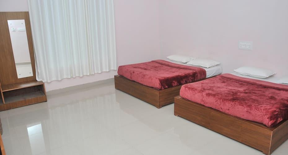Hotel Amoggh Palace, J P Nagar,