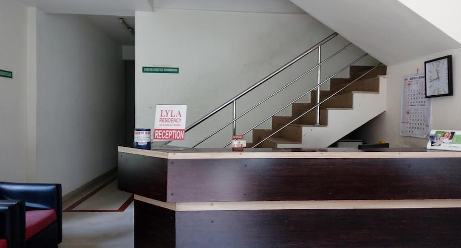 Lyla Residency, Ernakulam North,