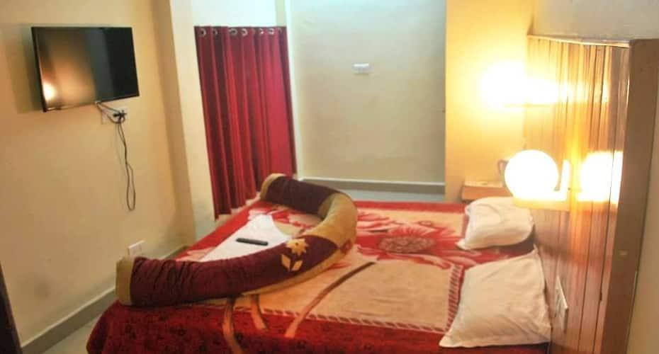 Hotel Rudra Inn, The Mall,