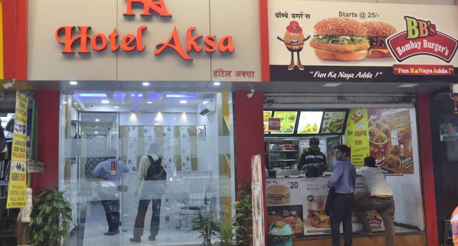 Hotel Aksa Mumbai, Andheri East,
