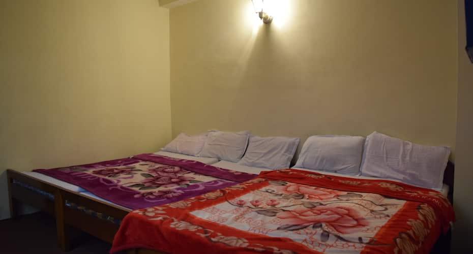Hotel Panda International, Upper Sichey,