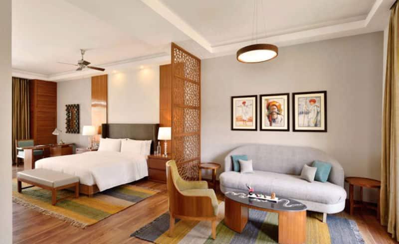 The Westin Pushkar Resort & Spa, Ganahera,