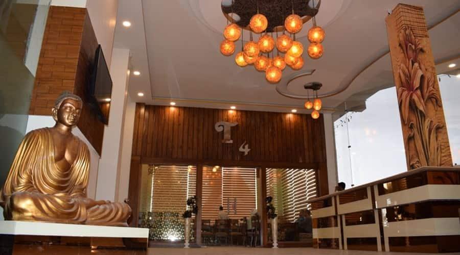 Angel's INN Resort Dharamshala, Darnoo,