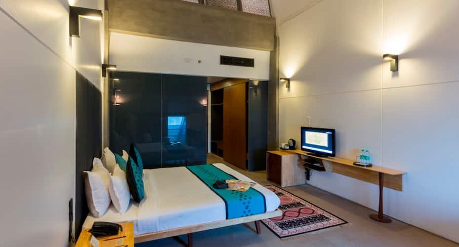 Mana Hotels Ranakpur, Sadri,