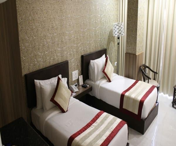 Hotel Goldstone Comfort,Dehradun