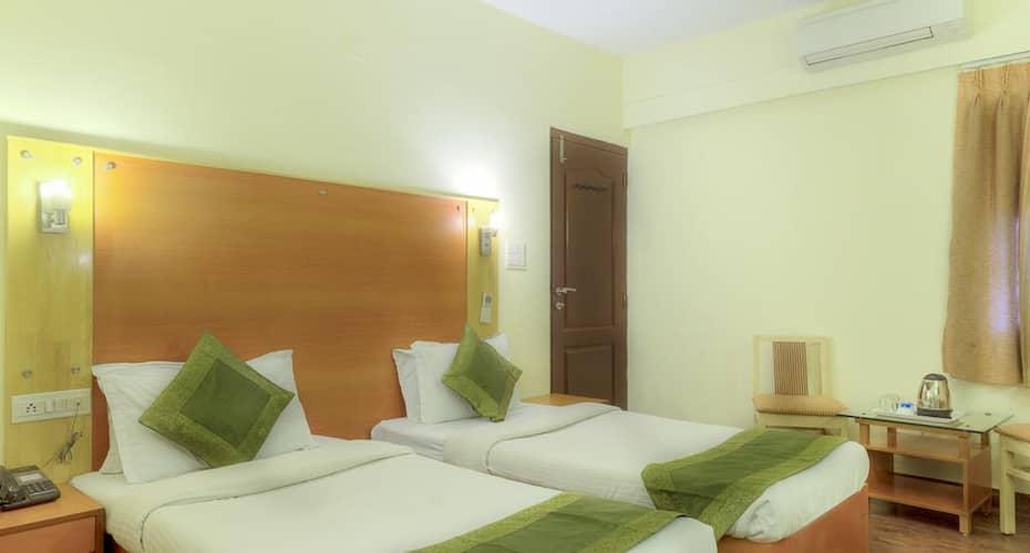 Vatika Inn, Lake Pichola,