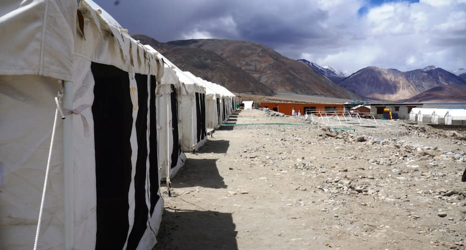 Ladakh Summer Camp, none,