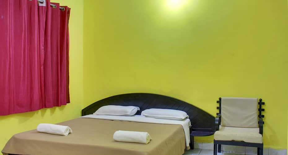 The Rivasa Resort - Calangute, Calangute,